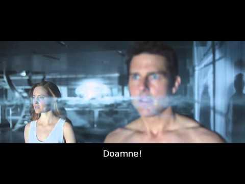 OBLIVION (2013). Trailer subtitrat în română