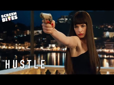 Official Trailer | The Hustle | SceneScreen