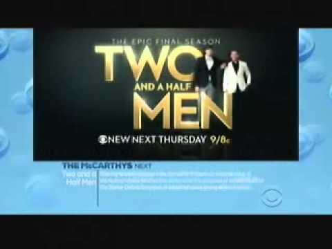 Two and a Half Men 12.11 Preview