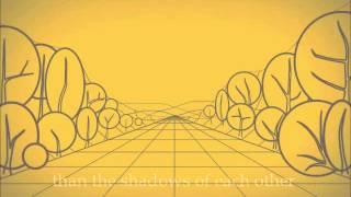 Woodkid - The Great Escape (lyrics) - YouTube