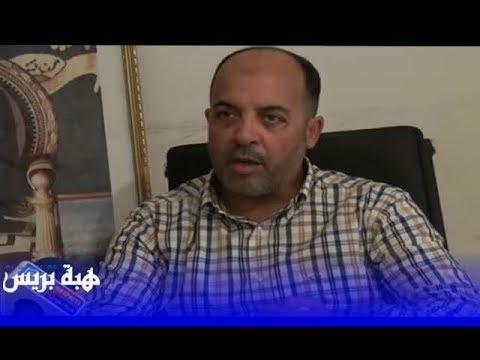 عاجل.. مقتل البرلماني المغربي « عبد اللطيف مرداس » رميا بالرصاص في الدار البيضاء