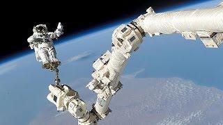 15 ans de présence humaine dans la Station Spatiale Internationale