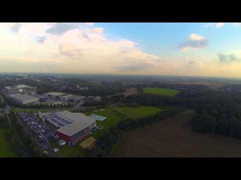 Erkrath Drone Video