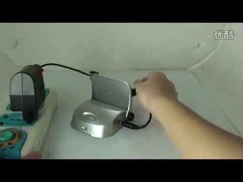 www.ebuyfromchina.com – Solar Power Air Purifier for Car or Home Use