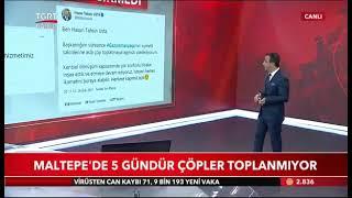 Hasan Tahsin Usta Tweet - Tgrt Haber
