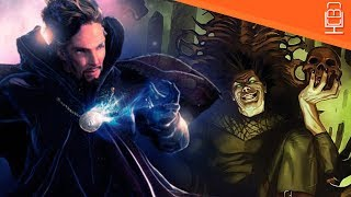 Doctor Strange 2 The Good & The Bad NEWS