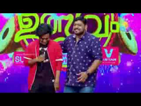 New Generation Mimicry by Adarsh DJ , Comedy Uthsavam , Flowers TV 2018