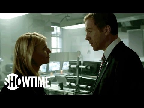 Homeland 2.06 Clip 'The Deal'