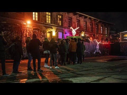 Coronavirus: Berliner Clubs bangen um ihre Existenz