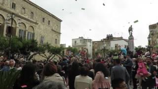 L'Incontro Pasqua Aragonese 2017