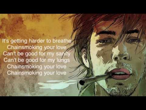 Jacob Banks • Chainsmoking (Lyrics)