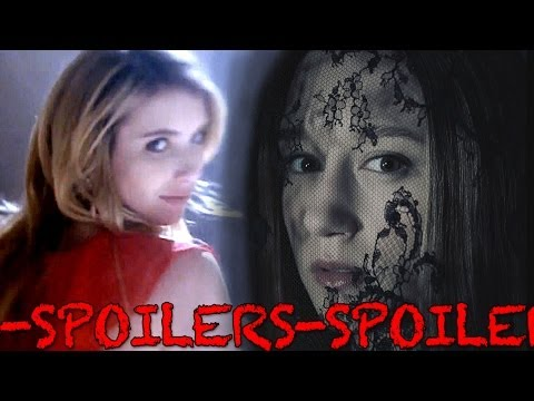 story - Steve, Elliott and Dani break down episode 8 of AHS: Coven. GET OUR OFFICIAL APP: http://bit.ly/aIyY0w More stories at: http://www.sourcefed.com Follow us on...