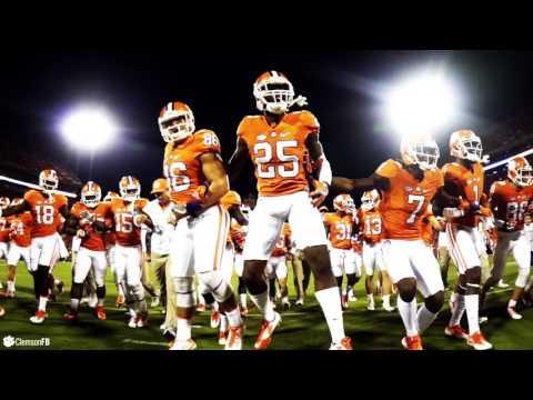Clemson Football | The Rise (видео)
