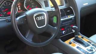 Eimports4Less REVIEWS 2008 AUDI Q7 3.6 QUATTRO