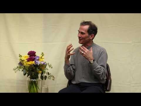 Rupert Spira Video: How Can We Help Children Prepare for a Non-Dual Understanding?