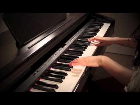 Lời Nói Dối Chân Thật - JustaTee ft Kimmese - Piano Cover By An Coong :x - Like wa đê ........ :x