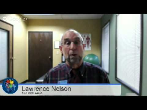 Dr. Lawrence Nelson – Nelson Chiropractic and Functional Neurology