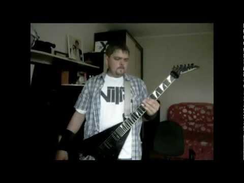 emimusic - copyright content EMI Music Publishing judas priest painkiller cover Judas Priest - Painkiller (cover) HD Grover Jackson KV-I 195 (Seymour Duncan Dimebucker ...