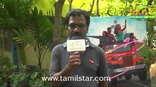 Ravi Swami at Sutrula Movie Team Interview
