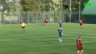 FC Zličín - SC Radotín 3:1