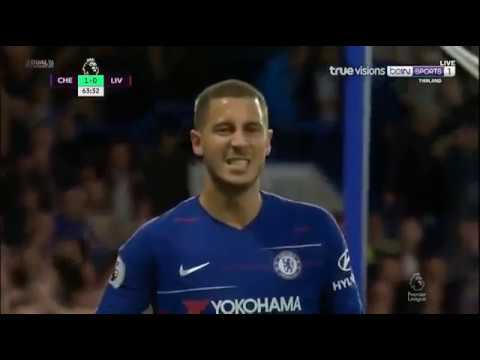 Match Day 7 Premier League 2018/2019 Chelsea Vs Liverpool
