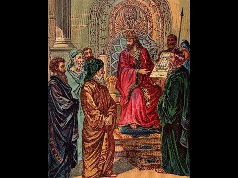 Łowcy mitów: Kopalnie Króla Salomona - Myth Hunters: The Real King Solomon's Mines
