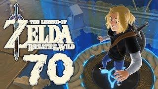 Let's Replay Zelda Breath of the Wild [German][Master-Modus][#70] - Zeldas Verzweiflung!