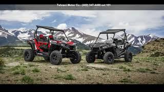 9. 2019 Polaris RZR 900 EPS RZR Trail  and  Sport