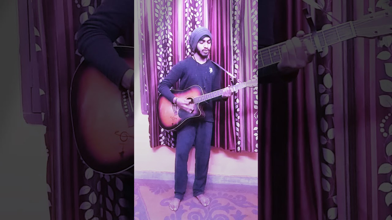 Mashup | Bollywood | acoustic cover | guitar cover| trending songs