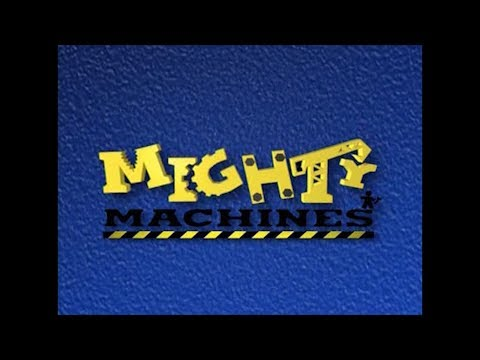 Video Mighty Machines - On The Farm (2018) (HD) (MLG) (S02E11) download in MP3, 3GP, MP4, WEBM, AVI, FLV January 2017