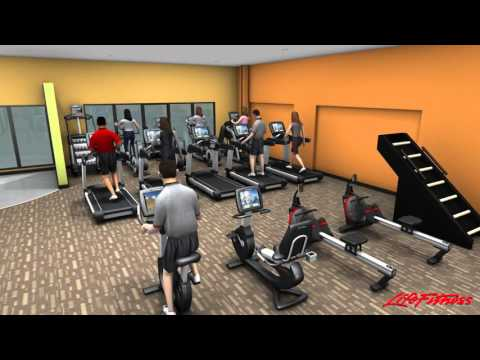 17317 - Anytime Fitness - Franklin Township