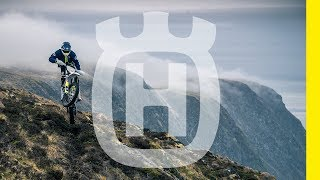 4. Enduro Models 2018 - Limitless Enduro | Husqvarna Motorcycles