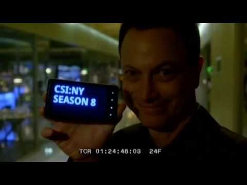 CSI New York -