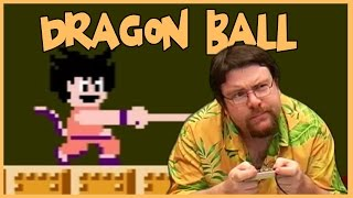 Video Joueur du grenier - Dragonball - Nes MP3, 3GP, MP4, WEBM, AVI, FLV Juli 2017