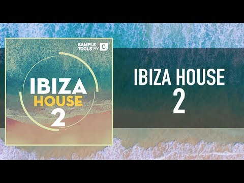 Sample Tools by Cr2 - Ibiza House 2 (Sample Pack)