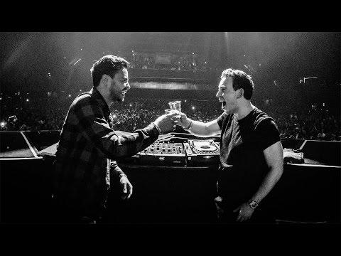 Hardwell & Quintino – Baldadig