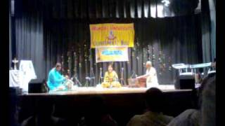Anita Goswami - Thumri