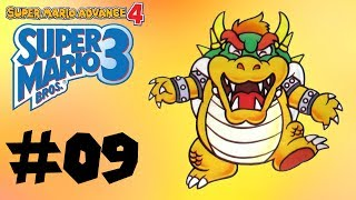 Please leave a Like! Your support is appreciated!Presented by The Gamer's Bench! http://www.gamersbench.com/***This is Part 9 of my playthrough of Super Mario Advance 4, with commentary! In this video, we're heading through Bowser's Castle to fight Bowser and rescue Princess Peach! We'll start with World-e next time. Until then, thanks for watching! Enjoy!Timestamps for this video:World 8: Bowser's CastleComing soon!Subscribe for more video game playthroughs!http://www.youtube.com/subscription_center?add_user=octaneblueSuper Mario Advace 4: Super Mario Bros. 3 playlist:https://www.youtube.com/playlist?list=PLLh-tvo0zF5TS68XmpjxrKbVVcoeOBGr1The Gamer's Bench -- http://www.gamersbench.com/Gamer's Bench Discord -- https://discord.gg/C2PmWA4Twitter -- http://www.twitter.com/octaneblueDonations -- https://youtube.streamlabs.com/octaneblueFacebook -- http://www.facebook.com/octanebluetubeTumblr -- http://octaneblog.tumblr.com/Google+ -- http://plus.google.com/+octaneblue---Super Mario Advance 4: Super Mario Bros. 3Developer(s): Nintendo EADPublisher(s): NintendoPlatform(s): Game Boy Advance, Wii U Virtual ConsoleRelease Date(s): October 21, 2003 (GBA), January 21, 2016 (Wii U VC)Endscreen by Sandstormer! http://www.twitter.com/Sandstormer2
