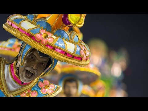 Rio de Janeiro: Karneval und Kurioses