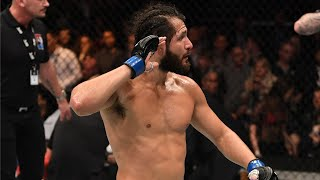 Top Finishes: Jorge Masvidal by UFC