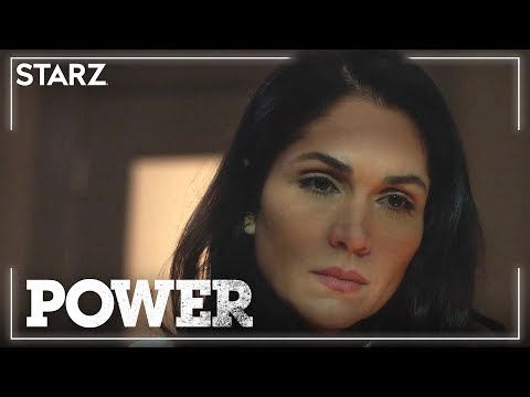 'There's a Snitch Among Us' Ep. 9 Preview | Power Season 5 | STARZ