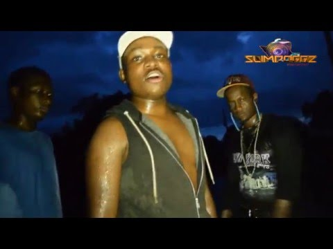 MAGGIKAL===ANE NHARO--BACK IN TOWN (By Slimdoggz Entertainment)