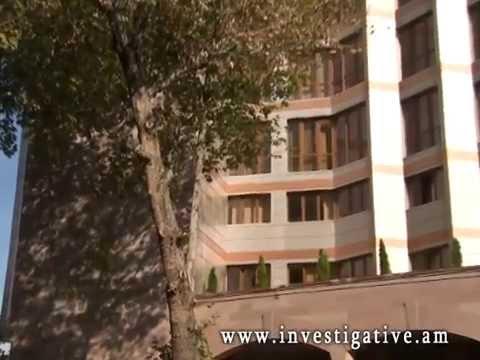 Հափշտակության փորձ Երևանում. տեսախցիկներն արձանագրել են տեխնիկական միջոցների գործադրմամբ պատուհանը բացելու փորձի դրվագը (Տեսանյութ)