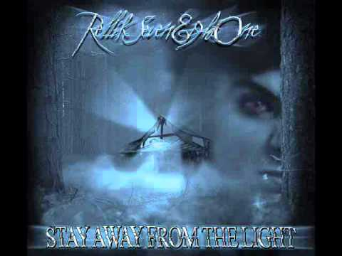 Rellik 781 - Stay Away From The Light -  Yeah Round Ft Death4Told   Track 10