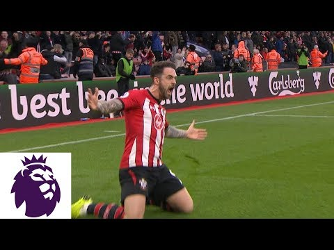 Video: Danny Ings' header gives Southampton a lead over Arsenal | Premier League | NBC Sports