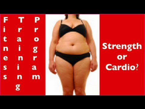 Fitness Training Program For Women To Lose Stubborn Belly Fat