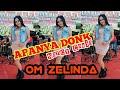 Apanya donk nancy casia om zelinda terbaru 2018 // candra dewi sound // kopir indo live jumantono