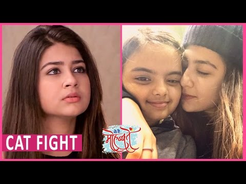 Ruhi CLARIFIES About Her CAT FIGHT With Pihu On Se