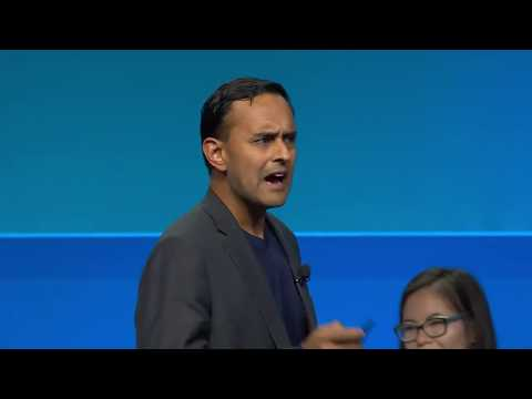 Video Thumbnail for: Mayo Clinic Transform 2019 - The Answer is Right in Front of Us: Darshak Sanghavi