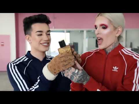 Beauty Gurus Being Rich for 23 Minutes (Jeffree Star, Jaclyn Hill, James Charles)